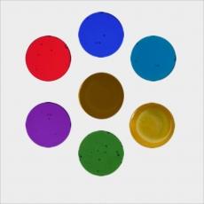 KOREST color liquid for epoxy resins