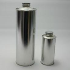 Trichterflaschen Weißblech - 250 ml oder 1000 ml