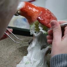 Porzellanrestaurierung – Möglichkeiten und Grenzen