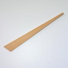 Cypress wood spatula - Hinoki tekezuri-Hera
