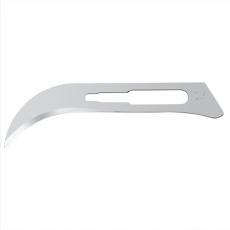Scalpel blade. No. 12