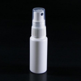 Spray bottle, 30 ml (semi-transparent)