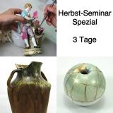 Sommerkurs - Porzellan Keramik Kintsugi - 3 Tage