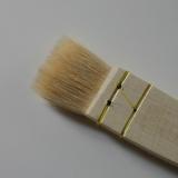Flat brush - Hake