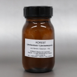 Larch resin (larch turpentine)