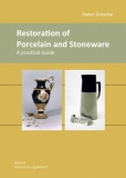 Restoration of Porcelain and Stoneware (Broschüre - Englisch)