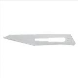 Scalpel blade. No. 11